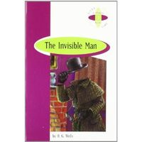 Eso 3 - Invisible Man, The - H. G. Wells