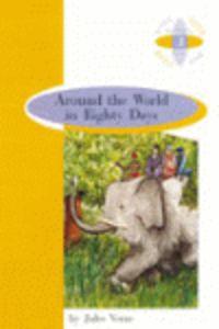 Eso 4 - Around The World In 80 Days - Jules Verne
