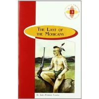 Bach 1 -  The Last Of The Mohicans - James Fenimore Cooper