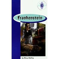Bach 2 -  Frankenstein - Mary Shelley