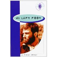 Bach 2 -  My Left Foot - Christy Brown