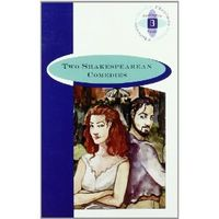 Bach 2 -  Two Shakespearean Comedies - Aa. Vv.