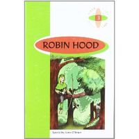 Eso 1 - Robin Hood - KATE O'BRIEN