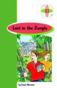 Eso 1 - Lost In The Jungle - Susan Newman