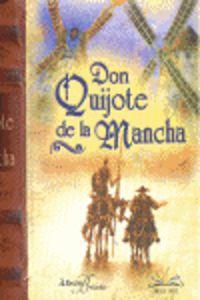 Don Quijote De La Mancha I (version Resumida) - Miguel De Cervantes