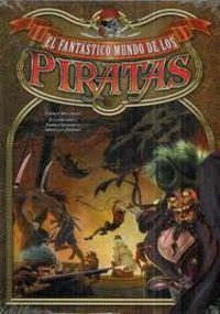 Fantastico Mundo De Los Piratas Latinbooks - Franco  Vaccarini  /  Franco  Spagnolo