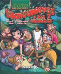 Blancanieves Y Los 7 Enanitos - Bilingue - Nestor Taylor