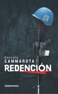 Redención - Gonzalo Cammarota