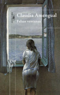 Falsas Ventanas - Claudia Amengual