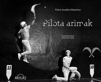 PILOTA ARRIMAK (EUSK / FRA)