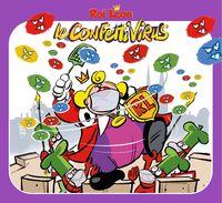 ROI LEON - LE CONFETTIVIRUS